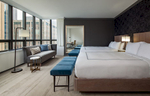 The MarquetteMinneapolis, MNCurio Collection by Hilton