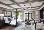 Toll Brothers /partnership with Restoration HardwareMehr Farm Geneva Custom Home