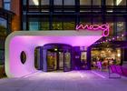 Moxy Downtown Washington DCby Marriott