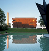 Smithsonian National Museum of African American History and CultureWashington, DCArchitect:  David Adjaye