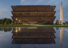 Smithsonian National Museum of African American History and CultureWashington, DCRalph Appelbaum Associates, NYC