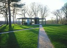Philip Johnson's Glass HouseNew Canaan, CTClients:  Preservation Magazine              National Trust for Historic Preservation