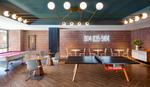 Game Room, Graduate RichmondGraduate Hotels