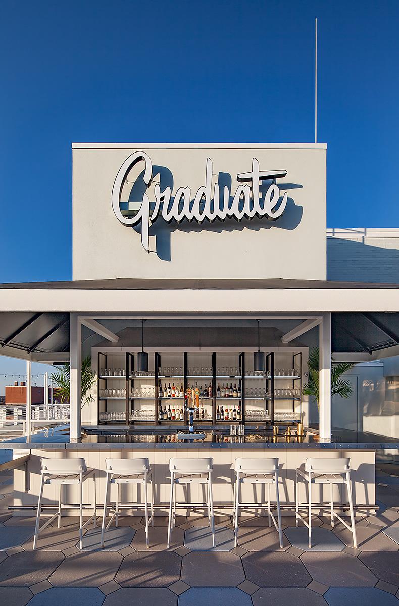 Graduate RichmondGraduate Hotels