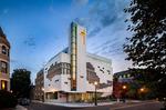 St Thomas Parish Church & ResidencesHickok Cole ArchitectsWashington, DC