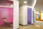 United Therapeutics Color Therapy PodsSilver Spring, MDDE Valley Association of Structural Engineers (DVASE)Excellence in Structural EngineeringOutstanding Project Award of Merit $30M - $100MPedestrian ConnectorDE Valley Association of Structural Engineers (DVASE)Excellence in Structural EngineeringAward of MeritNew HeadquartersClient:  EwingCole