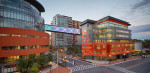 United Therapeutics Silver Spring, MDDE Valley Association of Structural Engineers (DVASE)Excellence in Structural EngineeringOutstanding Project Award of Merit $30M - $100MPedestrian ConnectorDE Valley Association of Structural Engineers (DVASE)Excellence in Structural EngineeringAward of MeritNew HeadquartersClient:  EwingCole
