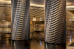 The Watergate HotelWashington, DCdesign by Ron Arad
