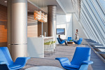 Duke Energy Charlotte, NCGensler{quote}Workplace of the Future{quote} Design AIA Merit Award for Interior Design / OfficesUSBGC LEED PlatinumUSGBC Green Gala Award