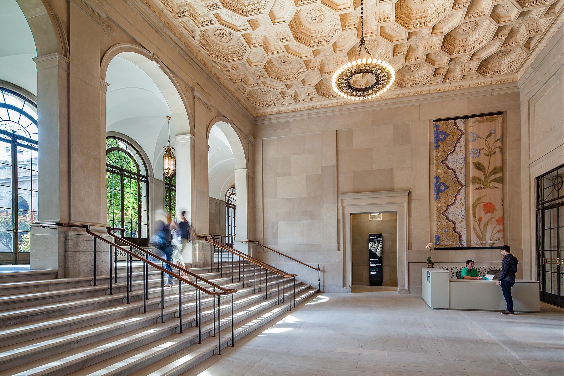 Smithsonian Freer Gallery of ArtWashington, DC