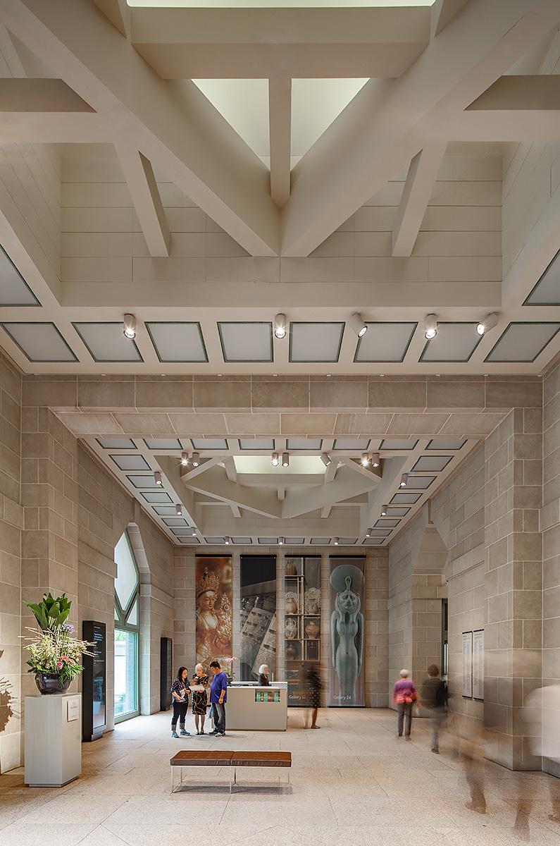 SmithsonianArthur M. Sackler GalleryWashington, DC