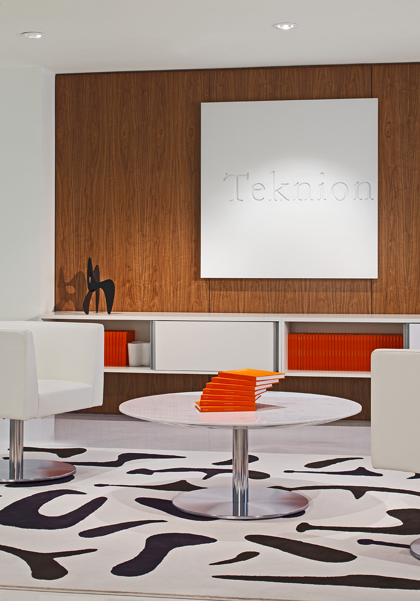 Teknion ShowroomWashington, DC