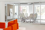 Teknion ShowroomWashington, DCKGD Architecture