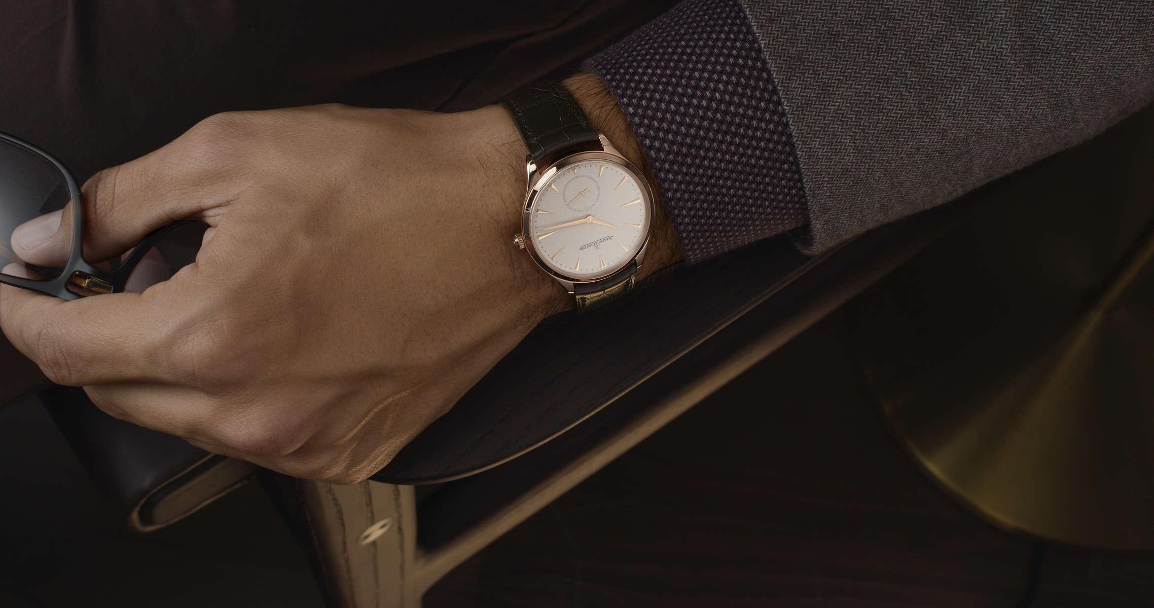 horlogerie #1