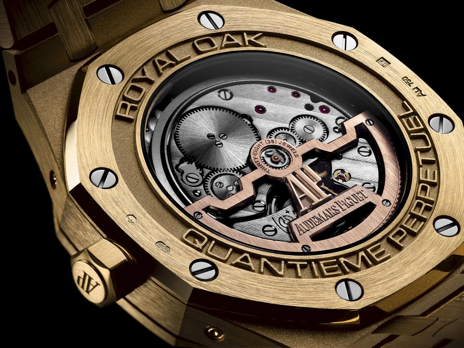 horlogerie #2