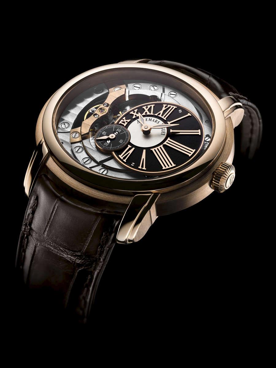 horlogerie #8