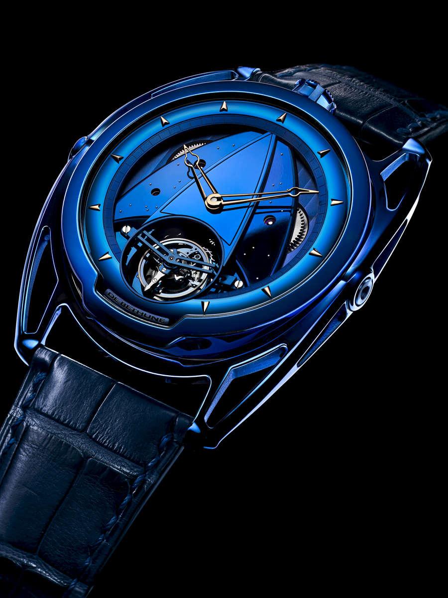 horlogerie #12