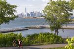 Bush Terminal Waterfront Park