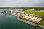 Sawyer Water Purification Plant
