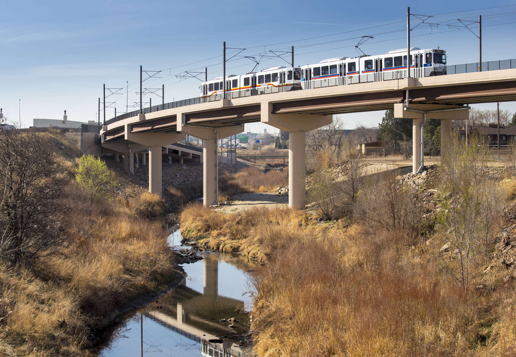 I-225 Light Rail