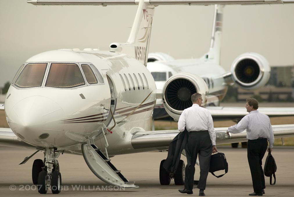 Corporate Travelers