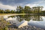East Bowmont Stormwater Park