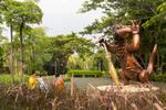 Eco Park in Ancol