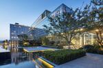 Kempinsji Hotel Roof Garden