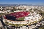 LA Memorial Coliseum