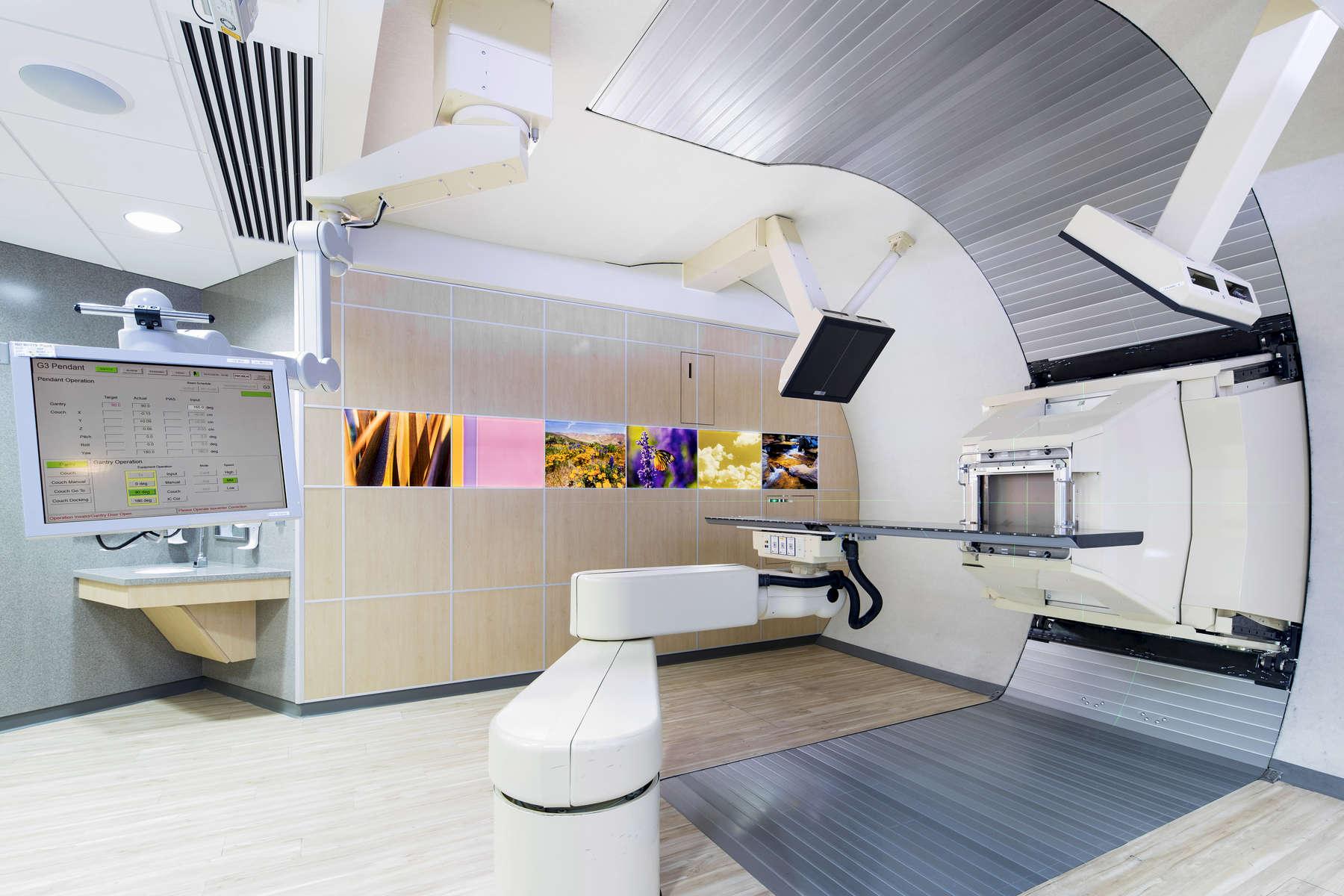 Design: Interiors: Mayo Clinic