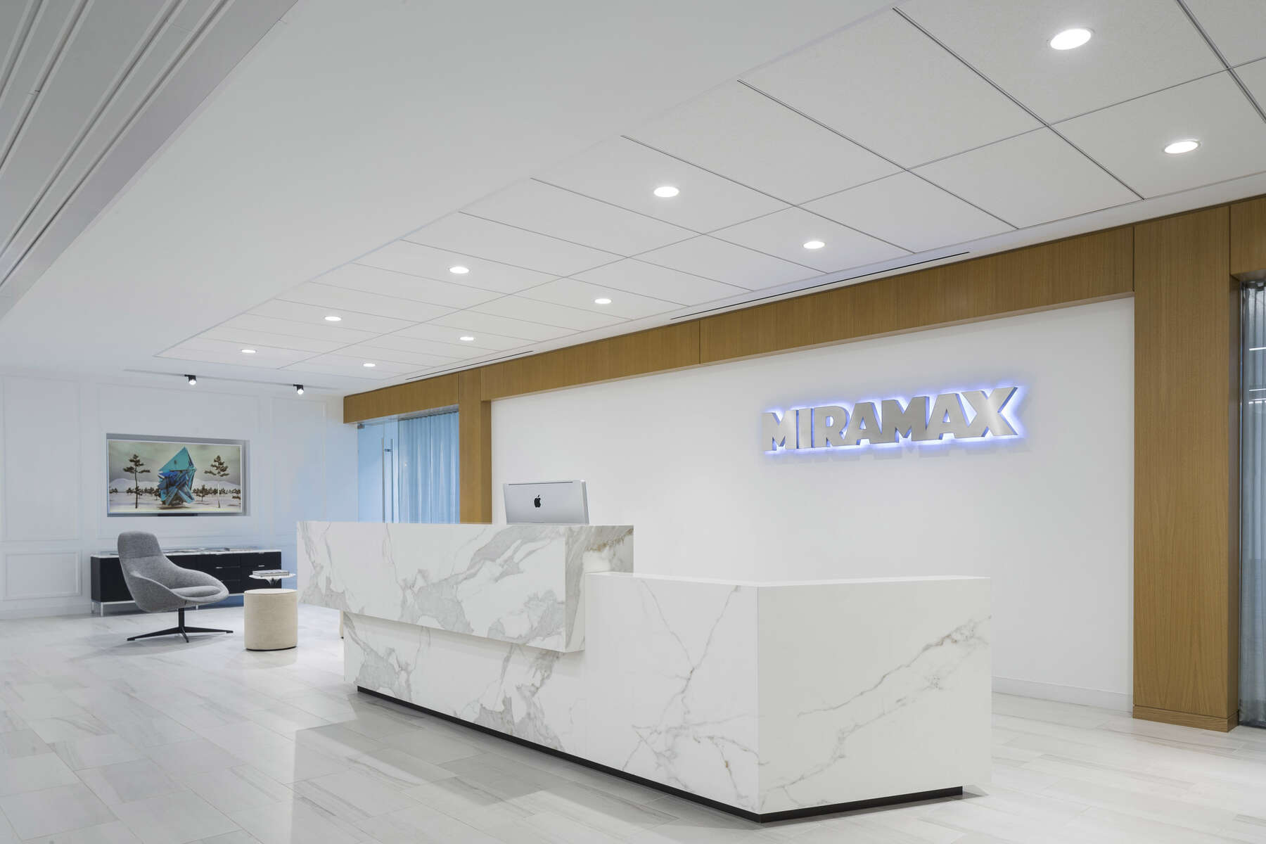 Miramax Films Headquarters