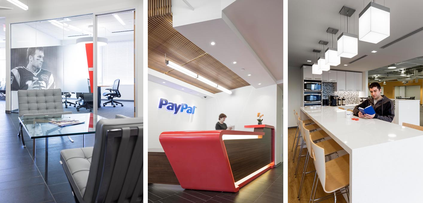Paypal Ebay Software Development Office