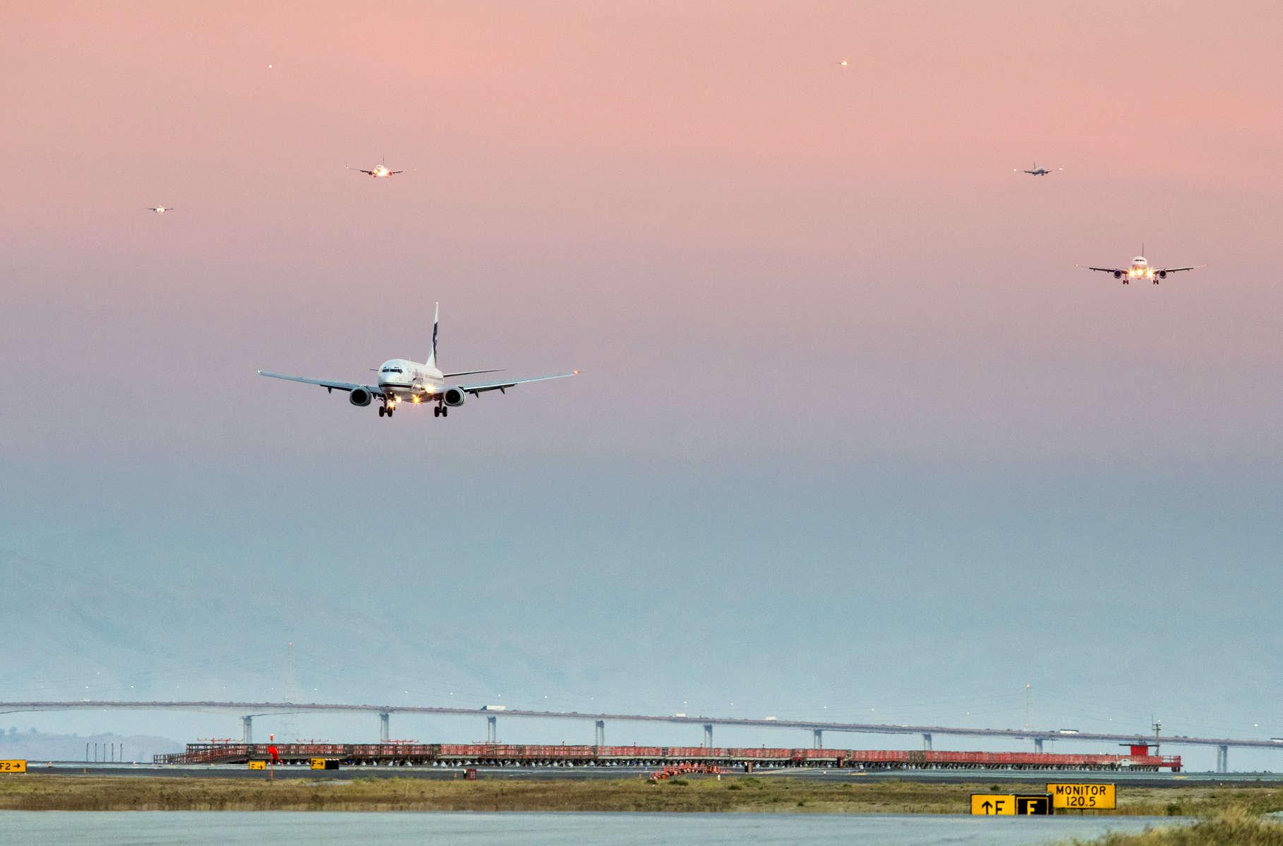 SFO Runway Extensions