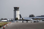 Norman Y Mineta Intrnational Airport
