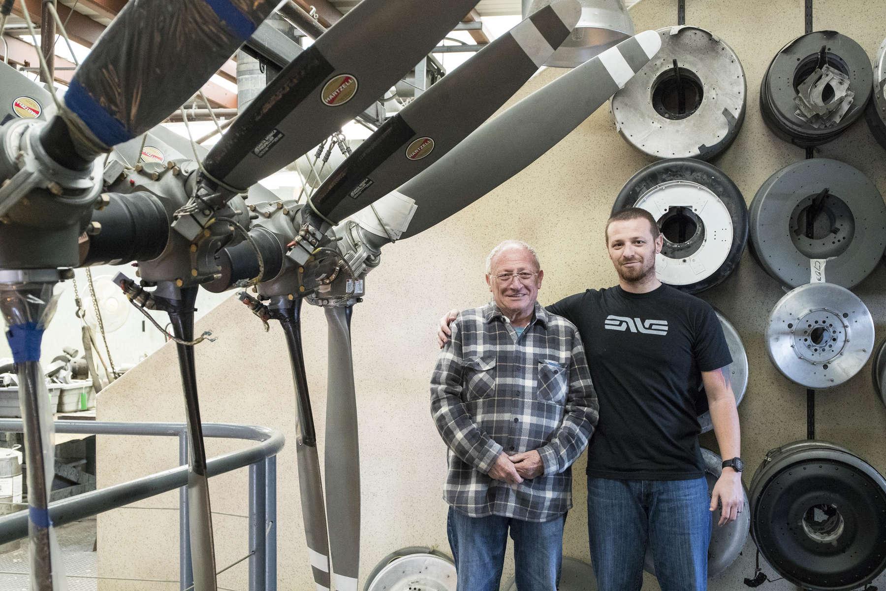 Propeller Manufacturers