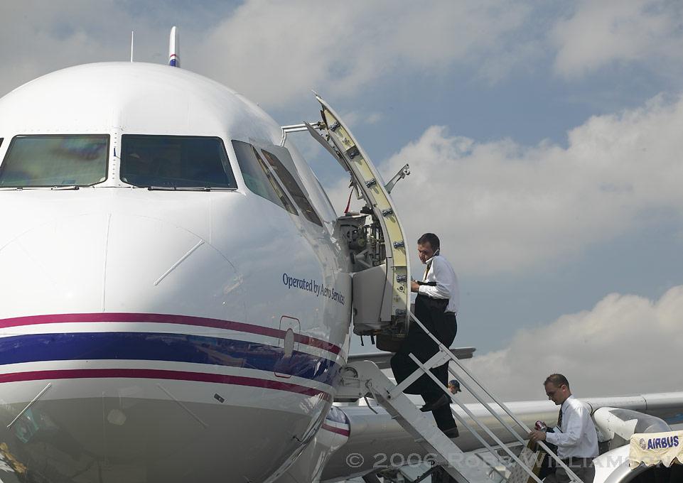 Airbus Travelers