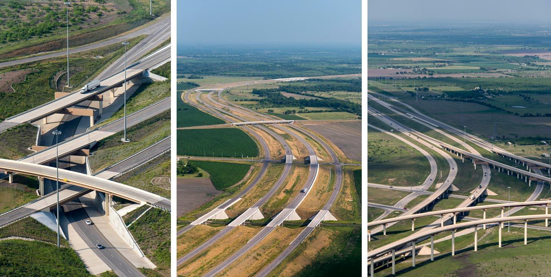 Texas Highway 130 Toll Road