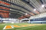 University of Miami Football Facility
