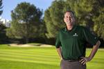 Golf Course Maintenance Superinterndent