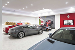 Car Collector Garage