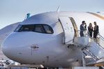 Airbus Boarding