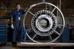 Aircraft Engine Fabricator