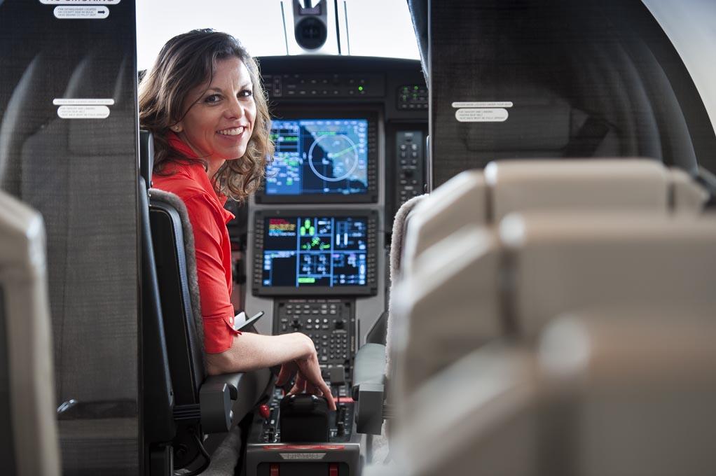 Corporate Pilot