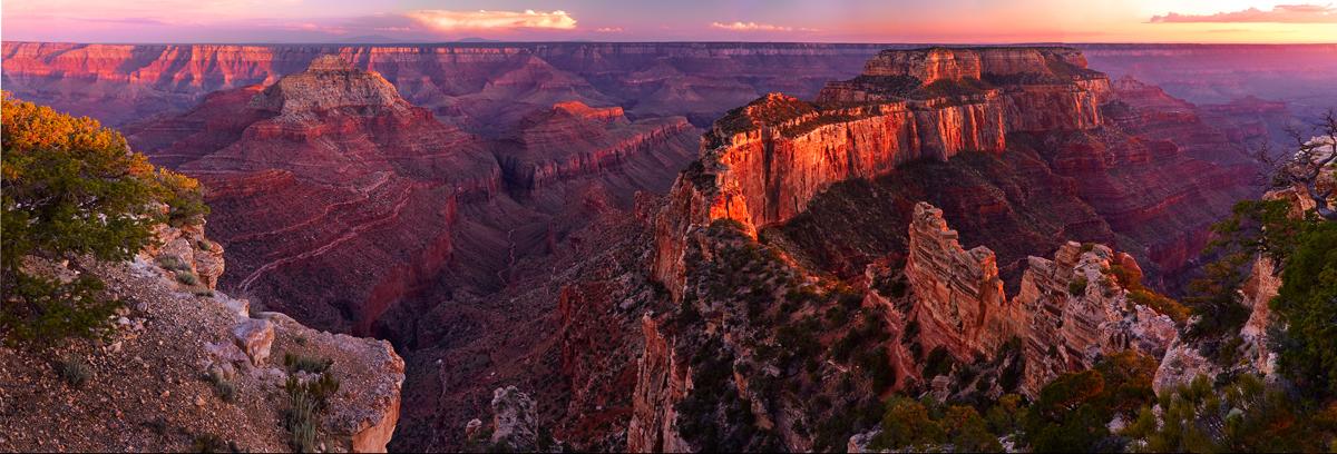 Gand Canyon North Rim