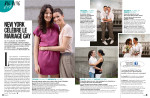Feature on Same Sex Marriage in New York City for the French Women's Magazine BE. Taken on Sunday July24th, 2011 at the City Clerk's Office in Manhattan. Magazine Be Hachette Filipacchi Asssociés - Gay MarriagePhotos by Erica McDonald