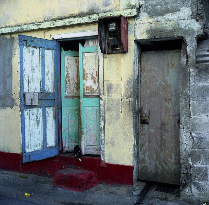 Basseterre, St. Kittsphoto by Erica McDonald