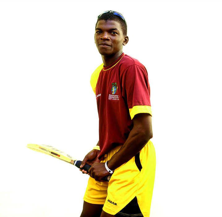 Basseterre, St. KittsCLICO Under 15 Windies Cricket Squadphoto by Erica McDonald