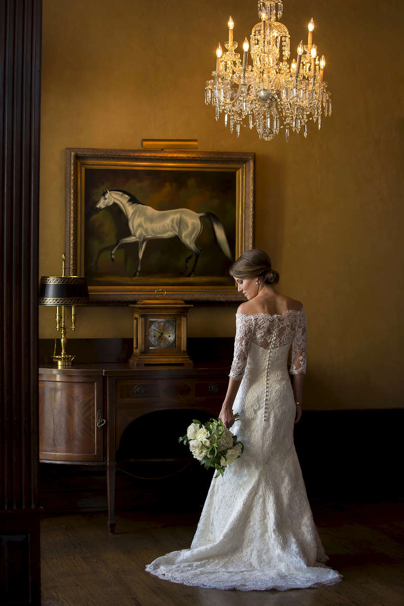Bridal Photography by Christopher Record Photography