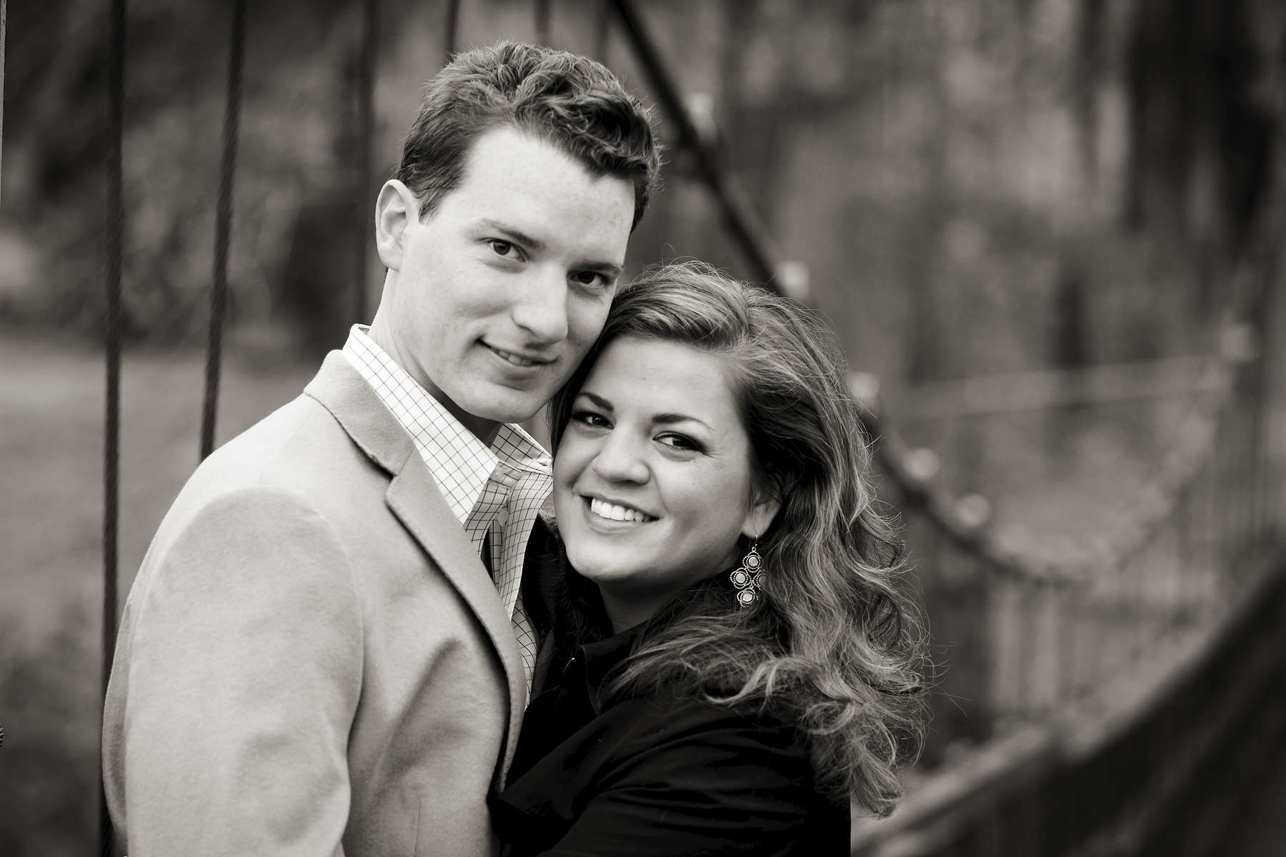 Charlotte Engagement Photography