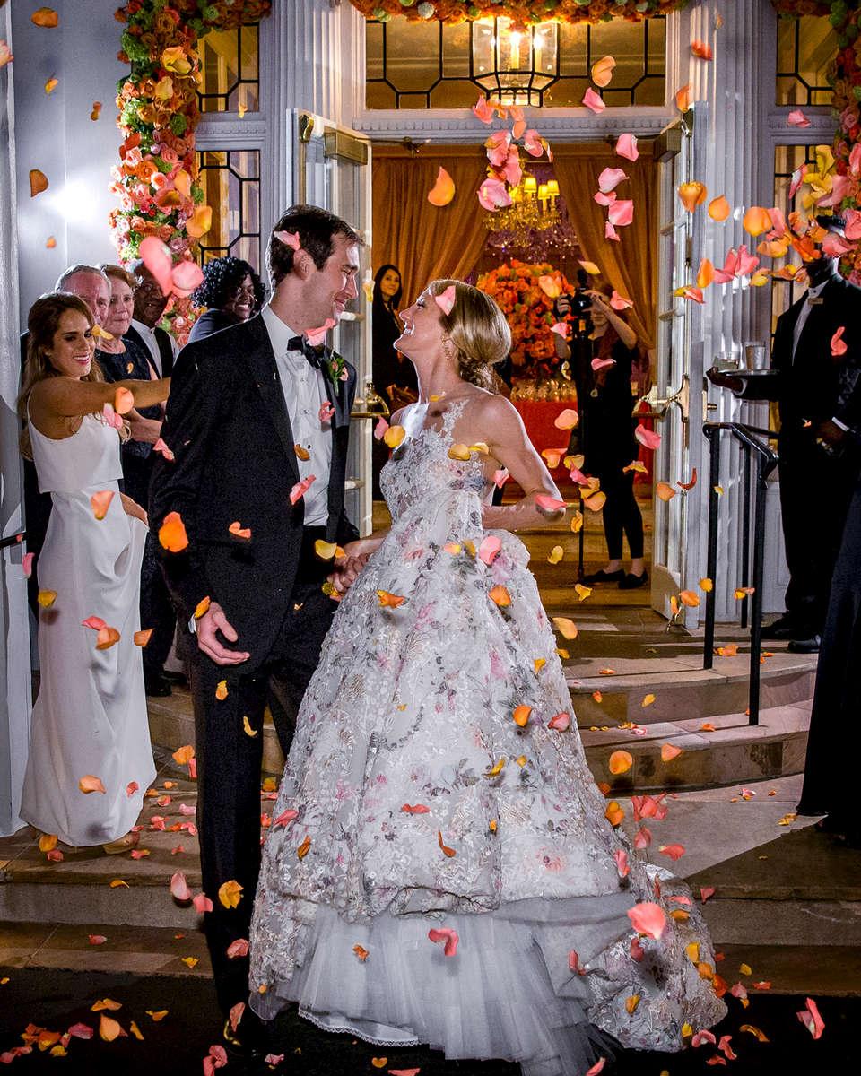 Phillips Beasley Wedding